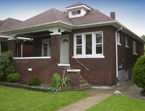 719 Rankin Avenue, Windsor - 5 Bedroom House for Rent