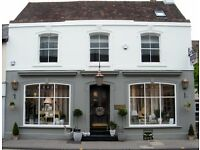 TO LET - First Floor Offices, Period Building, Central FARNHAM
