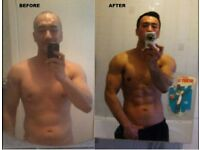 Personal Trainer/Quick Transformation/7 day food plan INC/Online Daily coaching/CITY CENTER