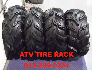 CST WILD THANG atv tires -- ATV TIRE RACK - Lowest prices