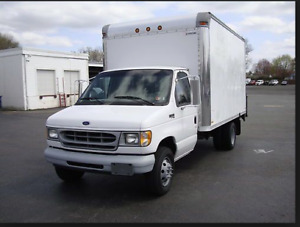 2004 Ford E-350 Other