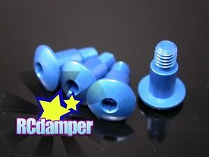 ALUMINUM-HEX-SCREW-PIN-4PCS-TAMIYA-TA01-TA-01-TA-02-TA02-FRONT-KNUCKLE