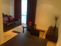 MODERN, STYLISH STUDIO IN CITY CENTRE - NO FEES