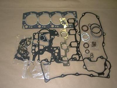 Toyota Hilux 3l 2.8 Diesel Engine Gasket Kit & Head Bolts N106 Ln107, Ln111