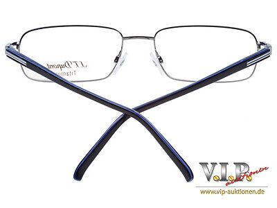 98bc0efcac S.T.Dupont LUNETTES SunGLASSES Frame Glasses Eyeglasses Frame Occhiali NEW