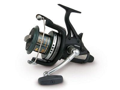 Shimano NEW Medium Baitrunner Longcast XT-A XTA Fishing Reel - MBTRXTALC