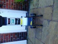 Garden Shredder. Ryobi model RGS1500 2hp. shreds brances up to 38mm. Good working order £40