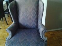 fauteuil 75$