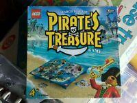 Lego Pirates Treasure Game