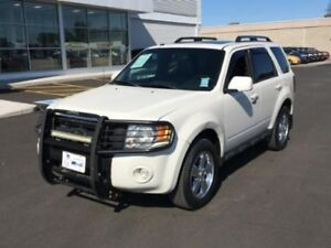 2011 Ford Escape Limited V6   AWD   CERTIFIED