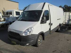 IVECO DAILY VAN PARTS MELBOURNE**2014 50C17 3.0LTR EURO 5*** Campbellfield Hume Area Preview