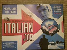 "Picture "" ITALIAN JOB """