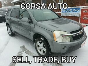 2006 Chevrolet Equinox LT SUV, Crossover (certified,etested)