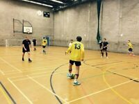 x6 Aside Football Players Wanted- Indoor