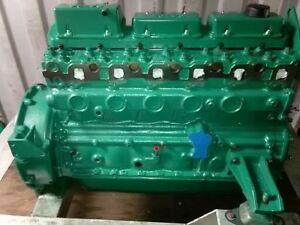 used or rebuilt Volvo penta  tamd / kad / kamd 41,42,43,44,300  diesel motors