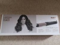 Babyliss curl styler luxe