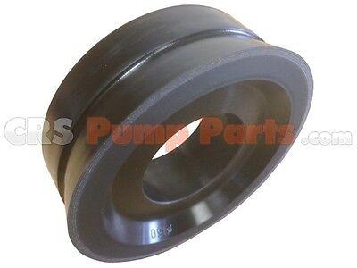 Concrete Trailer Pump Parts Putzmeister Delivery Piston Seal U056839005