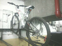 CCM mountain bike 24""
