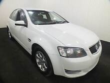 2012 HOLDEN  COMMADORE OMEGA AUTOMATIC 3.0SIDI (EXCELLENT CAR) Rochedale South Brisbane South East Preview