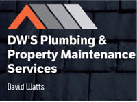 Plumbing & property maintenance. Essex-London & Kent