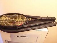 Mega Age Tennis Racquets