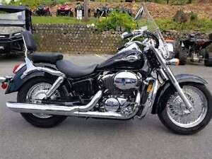 2000 Honda Shadow ACE for sale or trade REDUCED to 3000