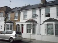 4 bed hse, 3 baths available 5th august yeldham rd, w6 ideal for studnets