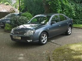 image for Ford, MONDEO, Hatchback, 2007, Manual, 1798 (cc), 5 doors