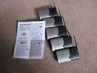 Wireless Intercom Chamberlain NLS1