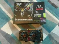 Asus Strix Geforce GTX 950 2GB OC