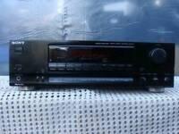 Amplifier SONY