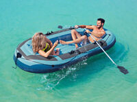 CRIVIT (Lidl) Dinghy - inflatable boat