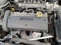 rover 25 hatchback full m.o.t.