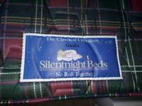Slumberland Double Divan Bed