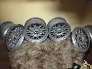 OEM BMW Wheels Style 29