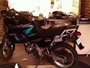 Yamaha Tenere xt660z Woodvale Joondalup Area Preview
