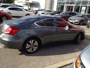 2012 Honda Accord EX-L | ONLY 49K | CERTIFIED + E-Tested