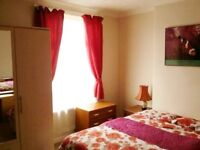 Huge smart Double room NO Agent fees or Council tax Fully furnished Clean quiet house £110pw