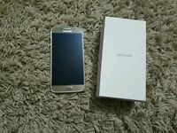 Samsung Galaxy s6 gold 32gb unlocked excellent condition with box