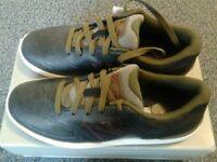 Mens Shoes,New never worn,New Balance Numeric Logan 637, size 6/7,were £80, sell for £25 can deliver