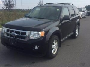 2009 Ford Escape XLT - 3.0L V6 - 4WD - POWER SUNROOF - COMING SO