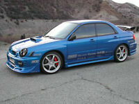 BRAND NEW H&R LOWERING SPRINGS FOR SUBARU! FOR MANY MODELS!!