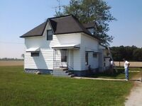 Re-Posting House for sale