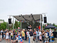 Mobile Stage Rental - Rent A Stage