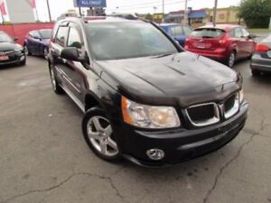 2008 Pontiac Torrent GXP V6 | AWD | CERTIFIED