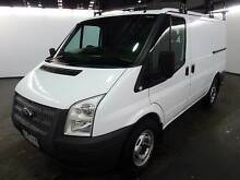 2010 FORD TRANSIT 2.2 TURBO DIESEL SWB VAN 104KMS 3 SEATS Rochedale South Brisbane South East Preview