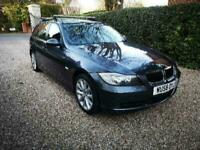 BMW 320 2.0TD 2008MY d Edition SE Touring