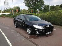 PCO Cars Rent or Hire Peugeot 407 2009 Uber/Cab Ready @ £90pw Reserve