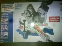 Special Edition Mitre Saw