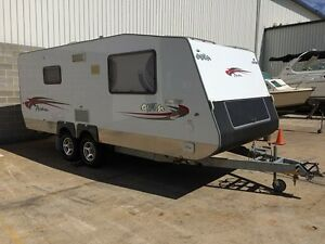 Avan,  Owen Limited Caravan. Milperra Bankstown Area Preview